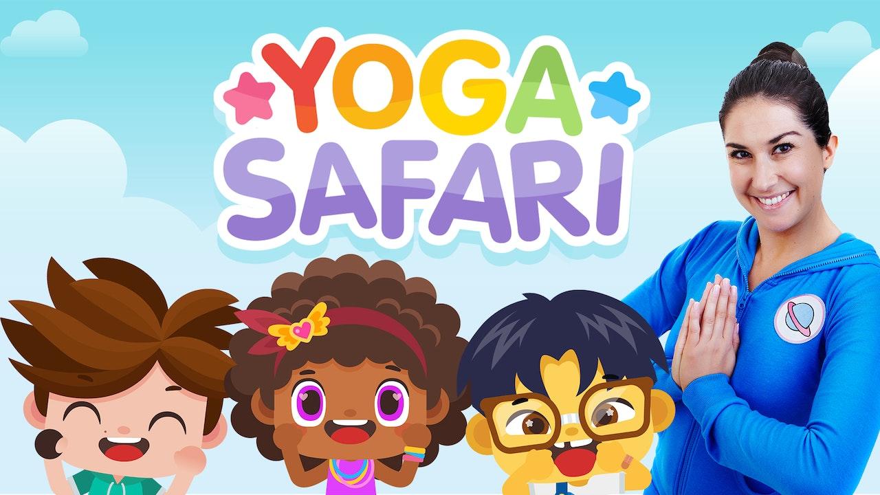 Yoga Safari