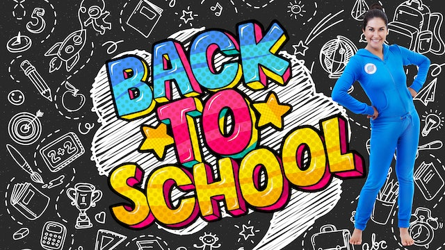 Back To School! 📚🍎