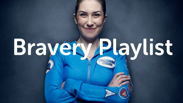 PLAYLIST | Bravery Playlist!