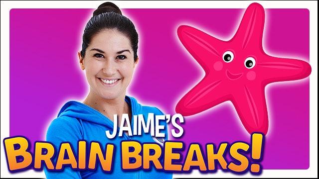 Deep Sea Core Strength | Jaime's Brain Breaks (11)