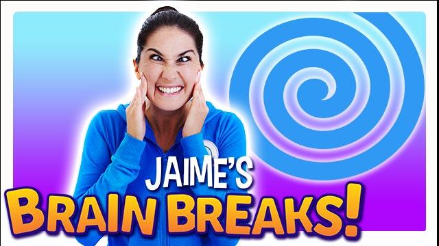 Jaime's Brain Breaks