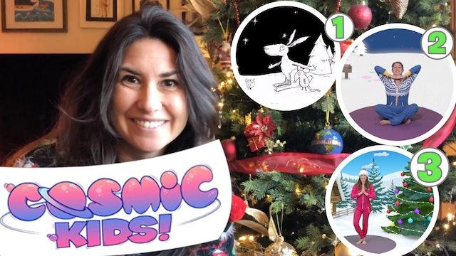 Jaime's Yoga Mix | Christmas