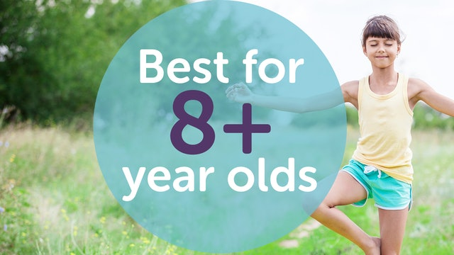 Best for 8+ Year Olds