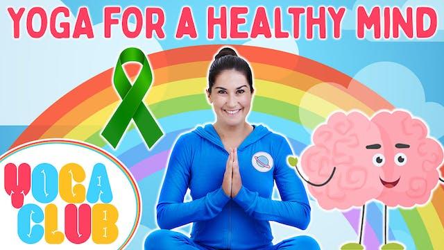 YOGA CLUB! (Week 62) 🧠 Yoga For World...