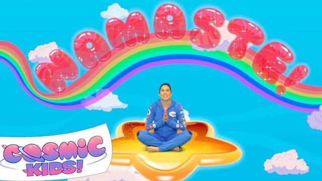 3 Super Yogas Back to Back