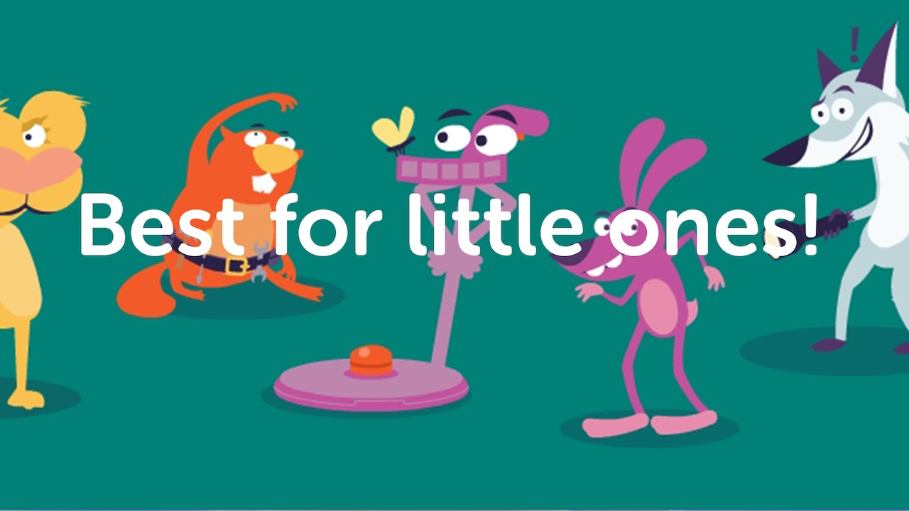 PLAYLIST   Best for little ones!