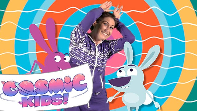 Bunny Bounce