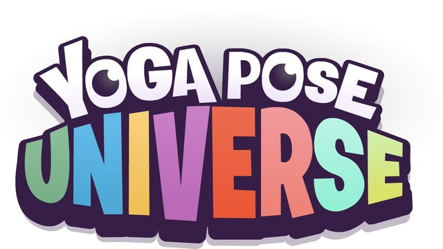 Yoga Pose Universe
