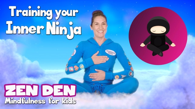 Zen Den | Inner Ninja