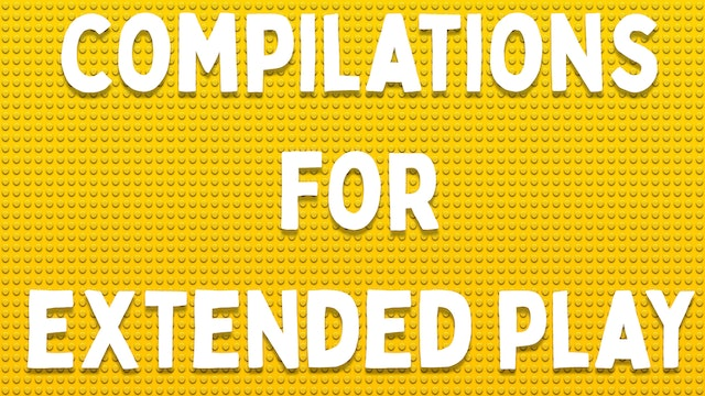 EXTENDED PLAY COMPILATIONS