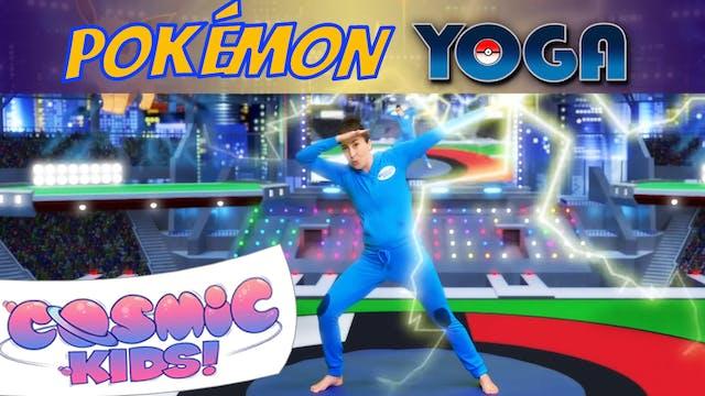 Pokémon | Una aventura de Cosmic Kids...