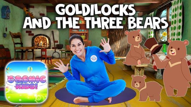 Goldilocks and the Three Bears | A Co...