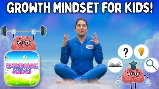 Growth Mindset 🧠 | Zen Den