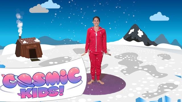 Pedro the Penguin | A Cosmic Kids Yoga Adventure!