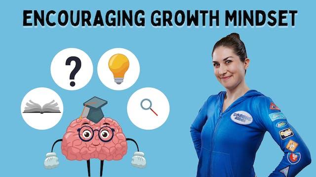 Growth Mindset Playlist