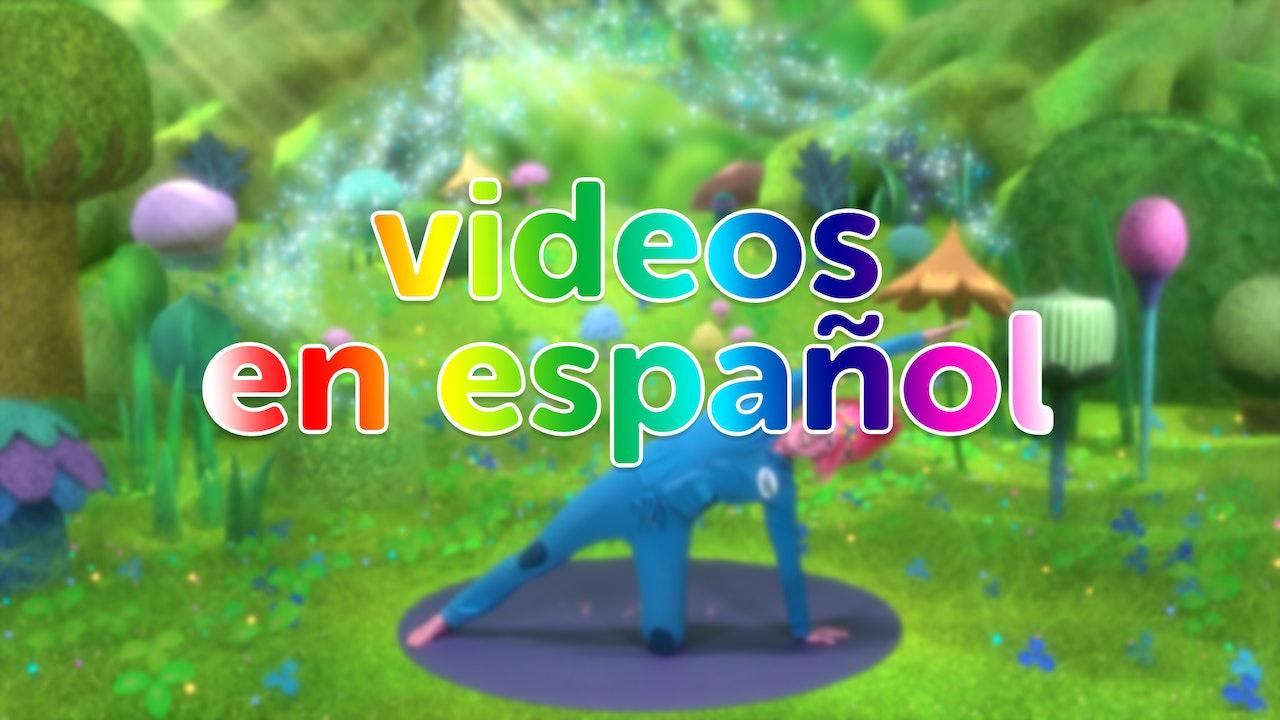 Videos en Español