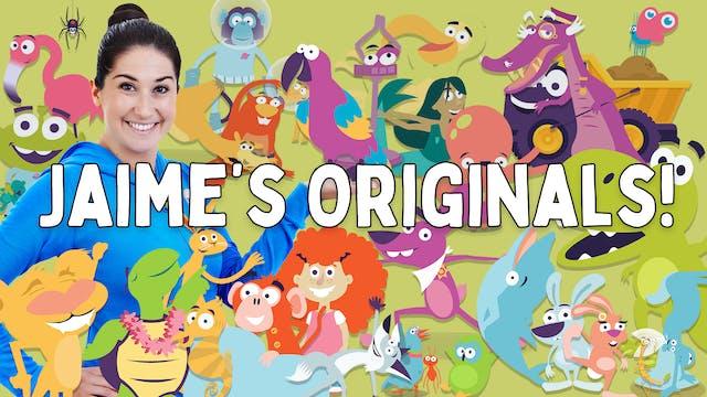 Jaime's Originals