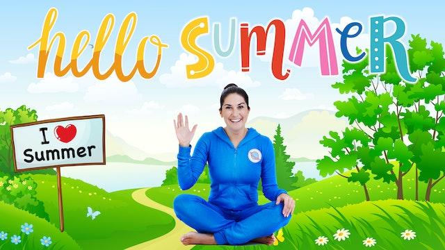 Hello Summer! 💛