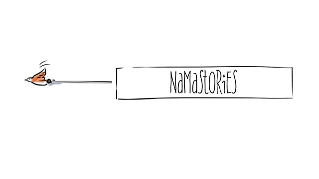Namastories