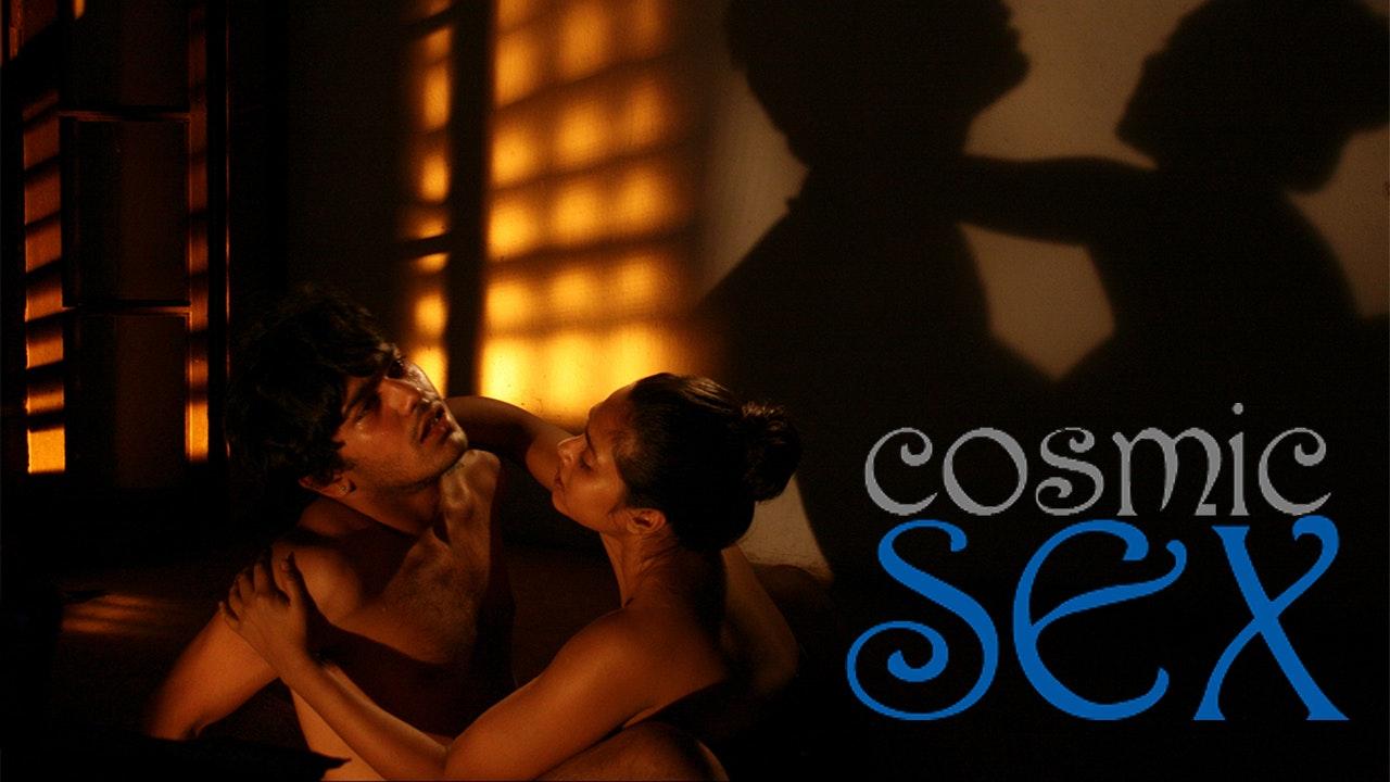 Cosmic Sex (With Bonus Feature)