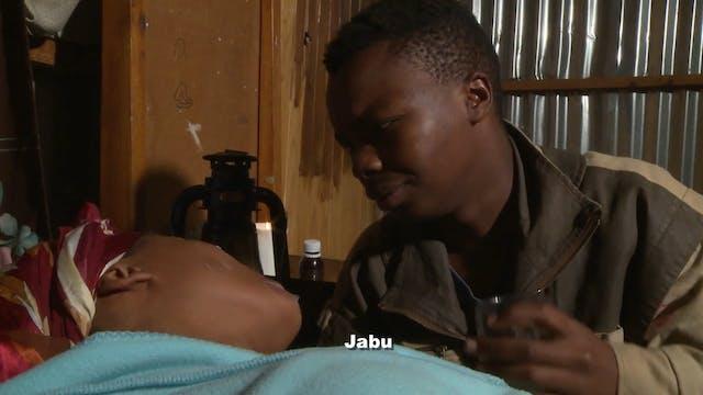 JABU - Trailer