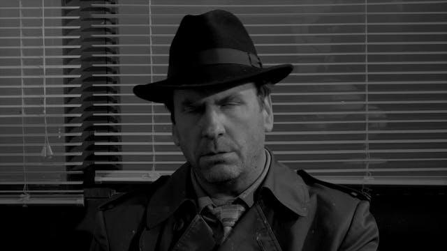 The Pantsless Detective Season 4 Trailer