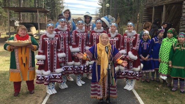 Siberia- Myths vs Reality with Helen ...