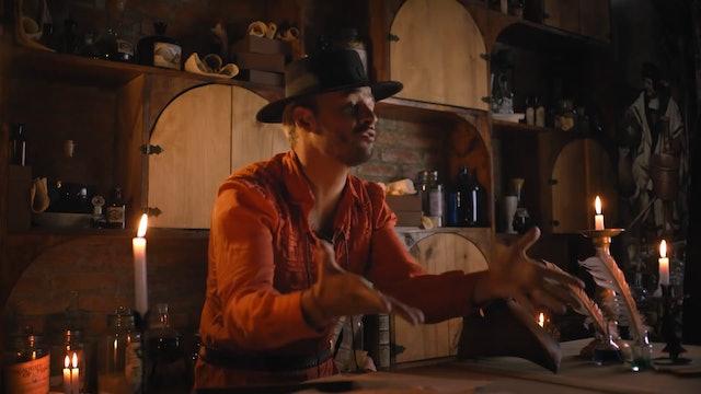 Unadventurers S02E02 - Ressuscitatório Público Ecumênico
