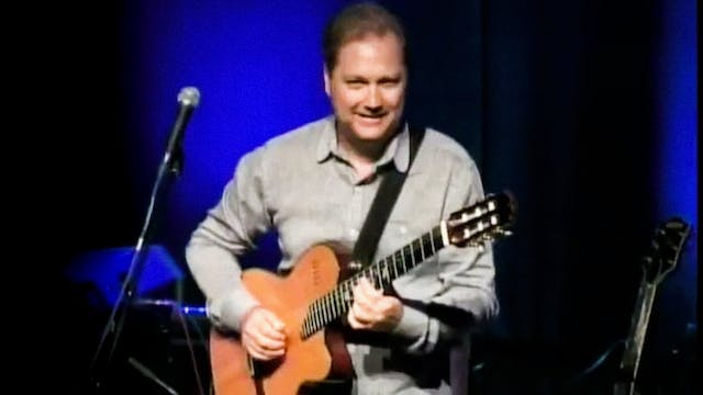 Steve Wariner • Tribute to Chet Atkin...