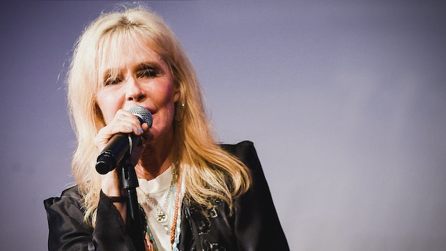 Kim Carnes • Songs and Conversation, 2015