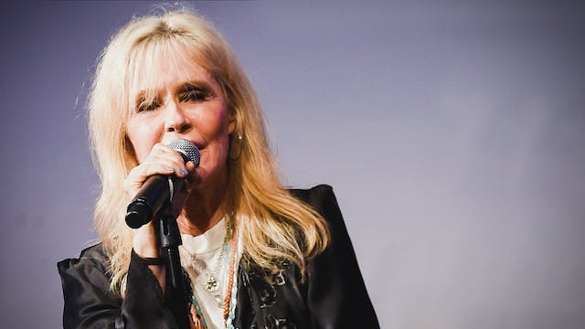 Kim Carnes • Songs and Conversation, ...