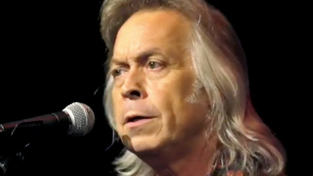 Jim Lauderdale • Songwriter Session, ...