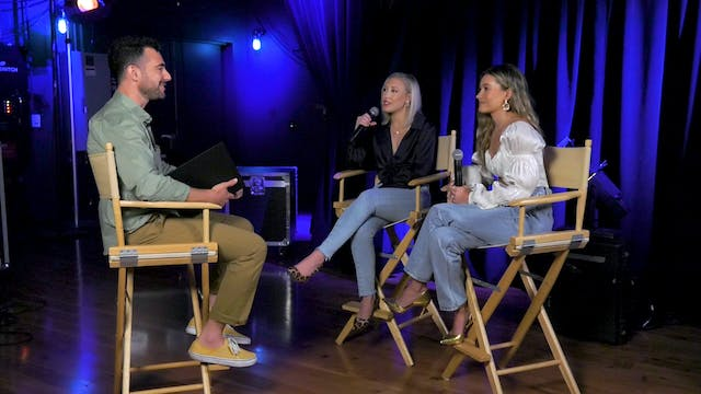Maddie & Tae • Words & Music at Home