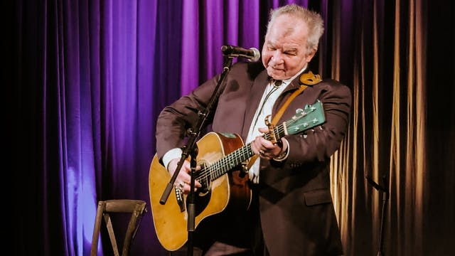 John Prine • 'Beyond Words' Book Talk...