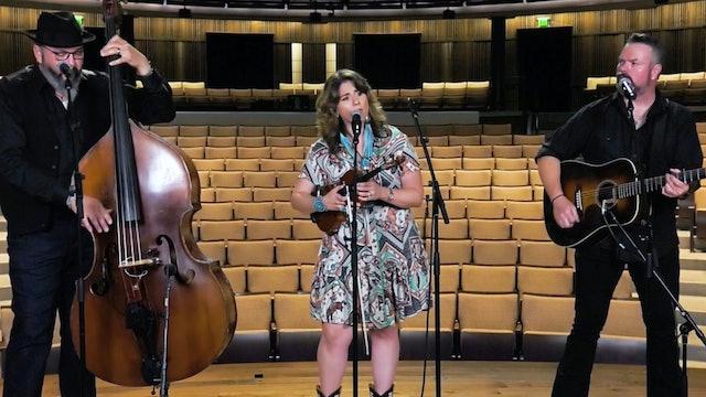 Jenee Fleenor Bonus Tracks • Live at the Hall, 2021