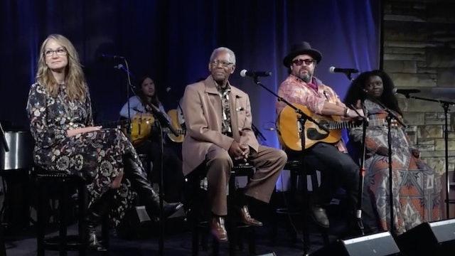 Don Bryant, Yola, Raul Malo, Joan Osborne • Concert and Conversation, 2017