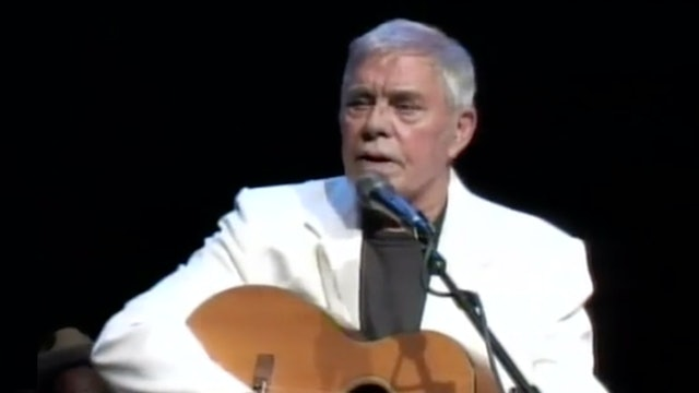 Tom T. Hall's Songs of Fox Hollow • Concert, 2011