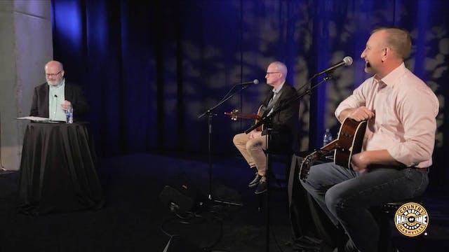 Bob Regan and Mike Byer • Songwriter ...