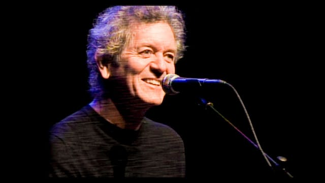 Rodney Crowell on 'Texas' • Live Song...