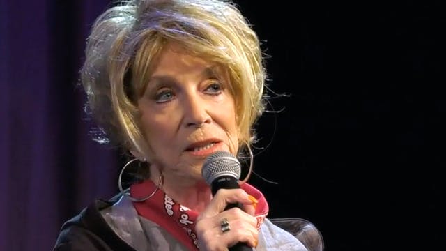 Jeannie Seely • Songwriter Session, 2019