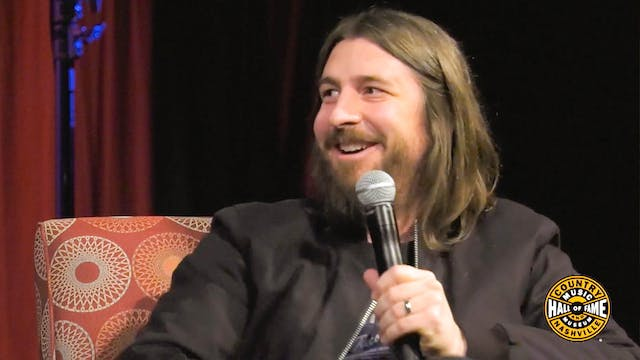 Producer Dave Cobb • Interview, 2017