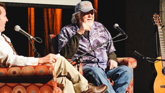 Songwriter Red Lane Interview • Poets...