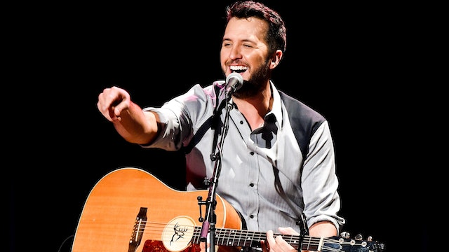 Luke Bryan • Songs and Interview, 2015