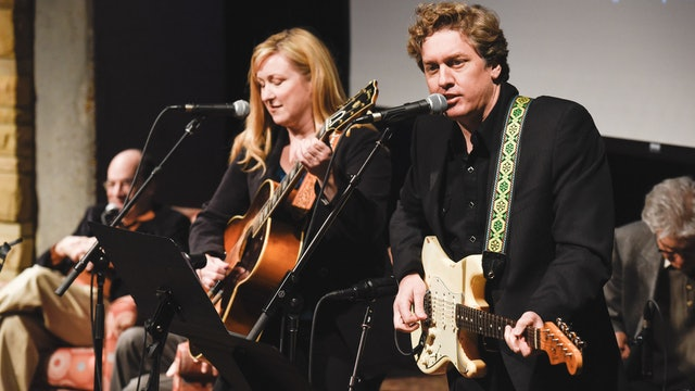 Ralph Peer and the Making of Country Music • Concert and Conversation