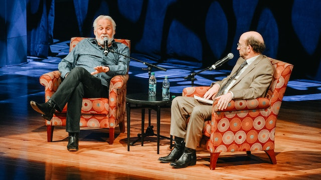 Interview Kenny Rogers