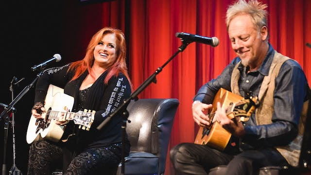 Wynonna Judd • Songs and Interview, 2019