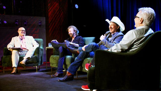 Brooks & Dunn 'Reboot' and Review