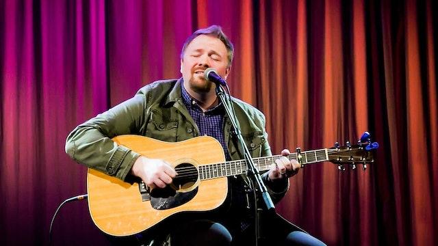 Josh Osborne • Songwriter Session, 2018