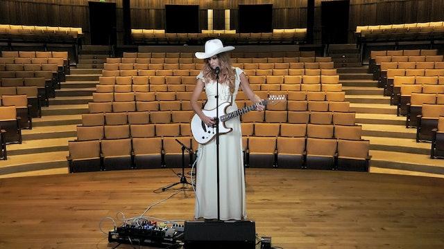 Elizabeth Cook Bonus Tracks • Live at the Hall, 2021