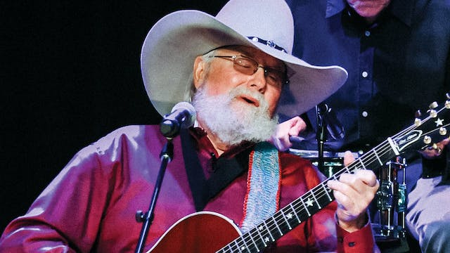 Charlie Daniels • Songs and Interview...